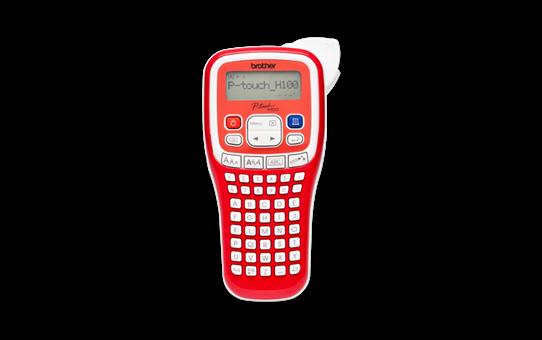 PT-H100R Etichettatrice palmare