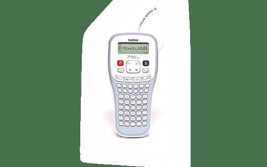 PT-H101 P-touch étiqueteuse à ruban