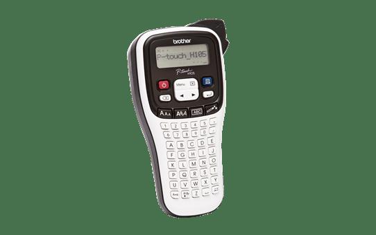 PT-H105 P-touch étiqueteuse à ruban