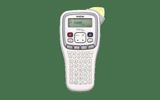 PT-H105 P-touch tape labelprinter 2
