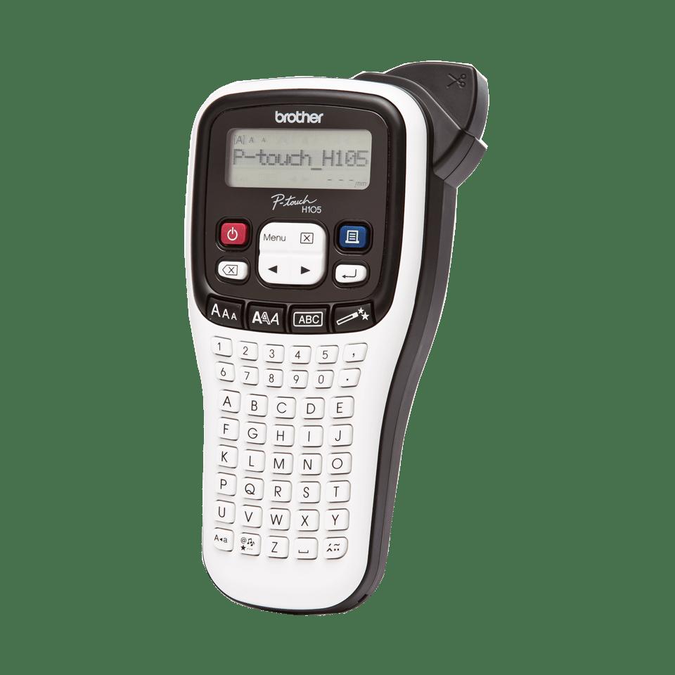 PT-H105WB 3