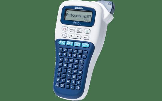 PT-H107 imprimante d'étiquettes portable P-touch 12mm