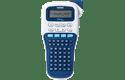 P-touch PT-H107B Ručný model tlačiarne štítkov 2