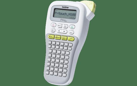 PT-H108 P-touch tape labelprinter