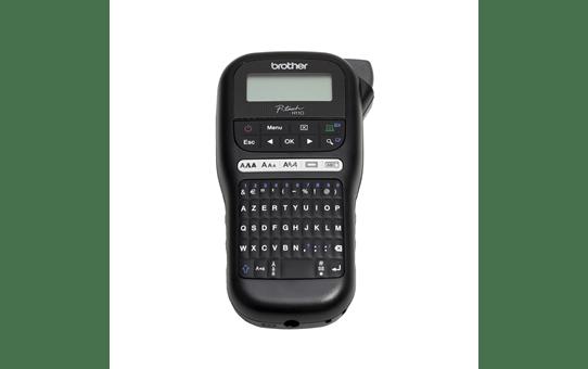 PT-H110 étiqueteuse portable 2