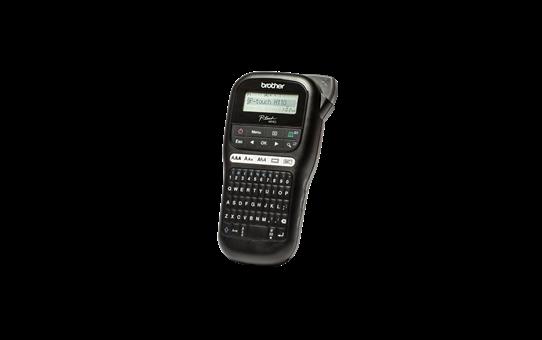 PT-H110 imprimante d'étiquettes portable P-touch 12mm 2