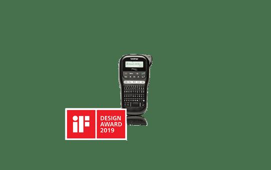 PT-H110 imprimante d'étiquettes portable P-touch 12mm