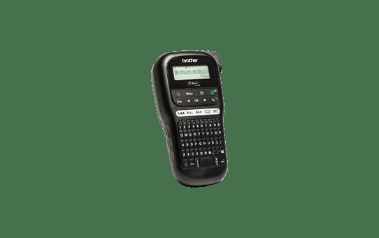 PT-H110 Compact Label Printer 2