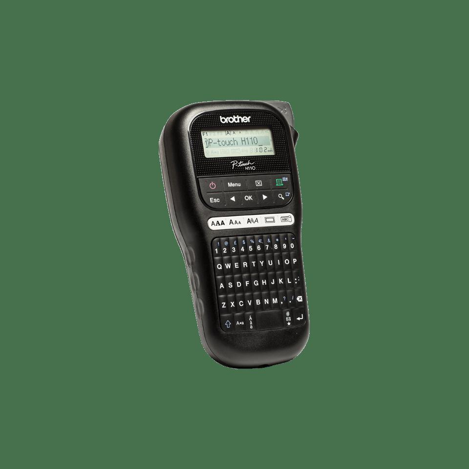 PT-H110 Etichettatrice palmare 3