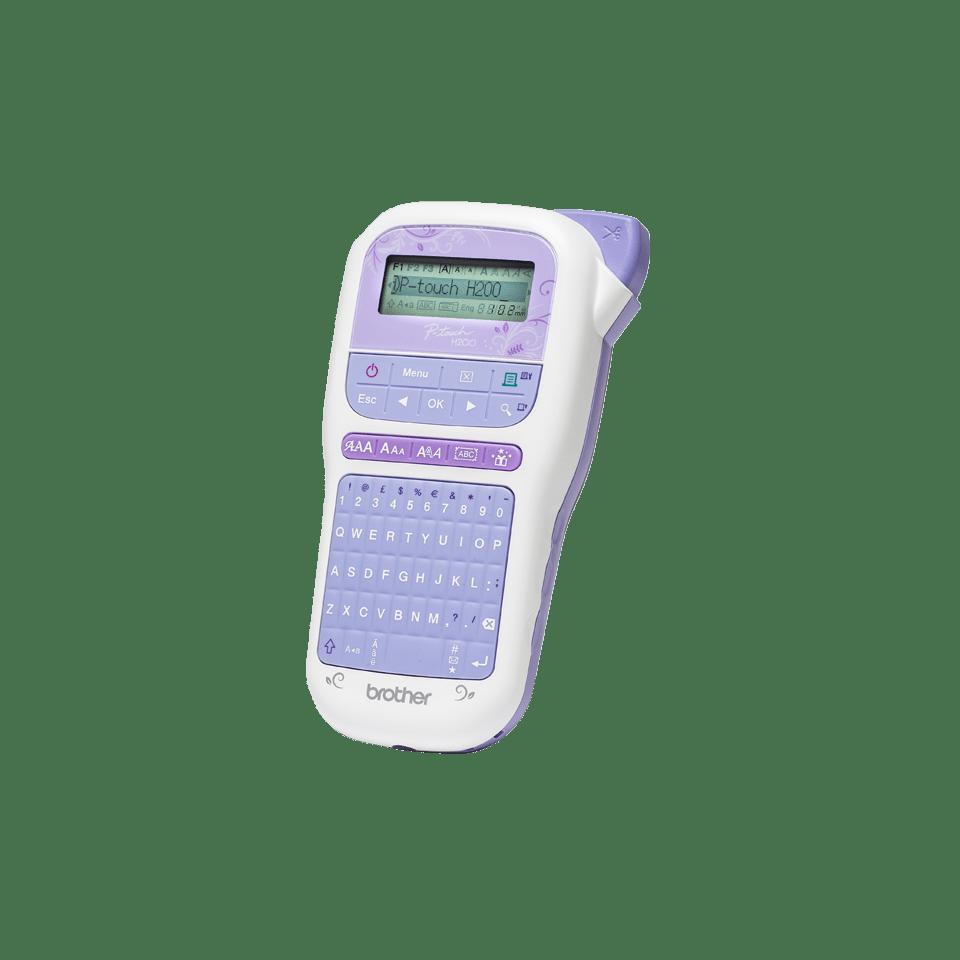 PT-H200 P-touch Craft Label Printer