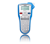 Rotuladora electrónica de mano PTH75