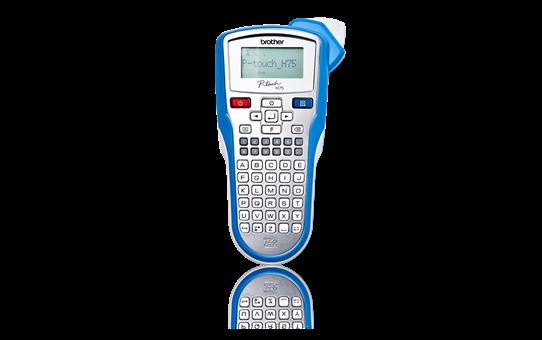 PT-H75 P-touch tape labelprinter