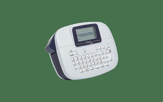 PT-M95 étiqueteuse portable P-touch 12mm 3