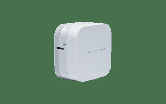 P-touch CUBE (PT-P300BT) étiqueteuse 12mm avec connectivité Bluetooth 2