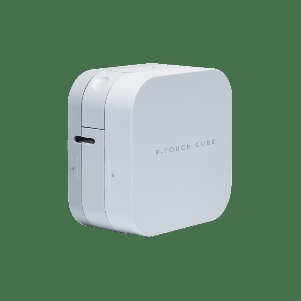 P-touch CUBE Etichettatrice con Bluetooth PT-P300BT
