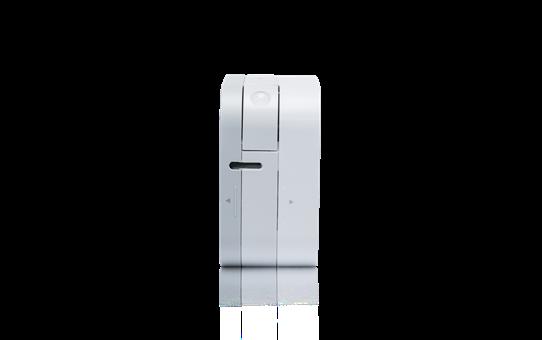 Brother PTP300BT CUBE merkemaskin med Bluetooth