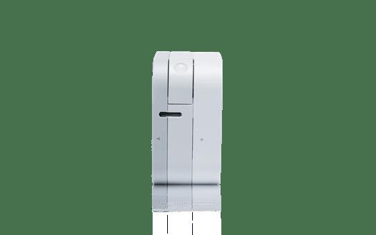 P-touch CUBE (PT-P300BT) étiqueteuse 12mm avec connectivité Bluetooth
