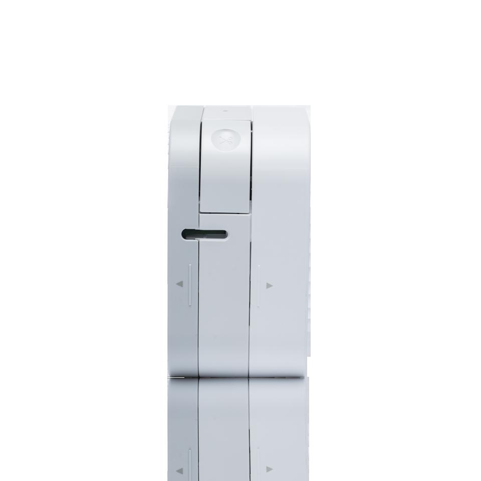 Brother PTP300BT Cube merkemaskin med IF Design Award 2017