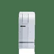 P-touch Cube szemből IF Award logóval