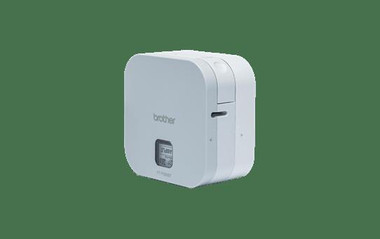 P-touch CUBE (PT-P300BT) étiqueteuse 12mm avec connectivité Bluetooth 3