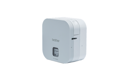 P-touch CUBE Etichettatrice con Bluetooth PT-P300BT  2