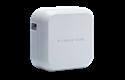 Brother PTP710BTH CUBE Plus oppladbar merkemaskin med Bluetooth 2