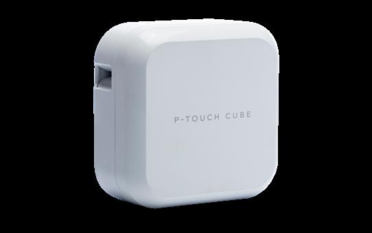 P-touch CUBE Plus PT-P710BTH i hvid  2