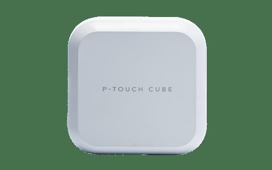 P-touch CUBE Plus PT-P710BTH i hvid