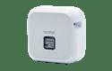 PT-P710BT CUBE Plus oplaadbare labelprinter met Bluetooth (wit) 3