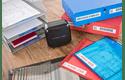 Brother PTP710BT Cube Plus merkemaskin med USB og Bluetooth 6