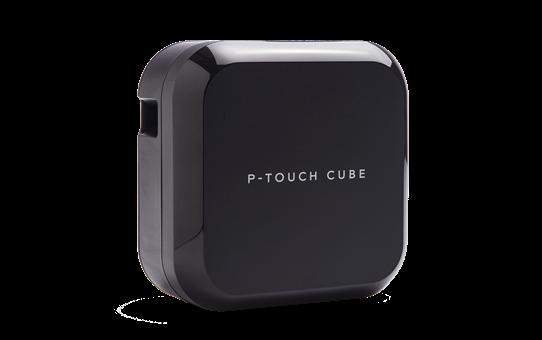 P-touch CUBE Plus (schwarz) PT-P710BT 2