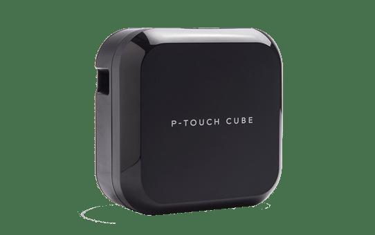 PT-P710BT CUBE Plus oplaadbare labelprinter met Bluetooth 2