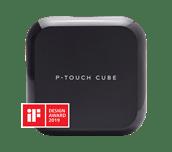 P-touch CUBE Plus  (PT-P710BT)