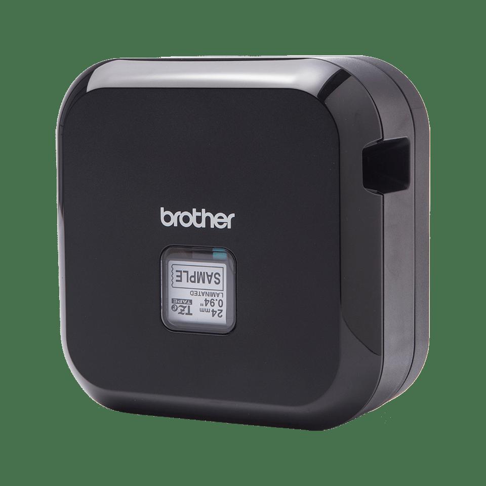 P-touch CUBE Plus (PT-P710BT) 24mm labelprinter met Bluetooth aansluiting 2