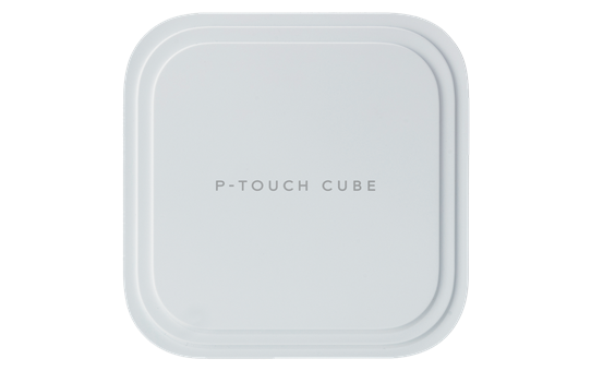 P-touch CUBE Pro (PT-P910BT) etichettatrice con Bluetooth