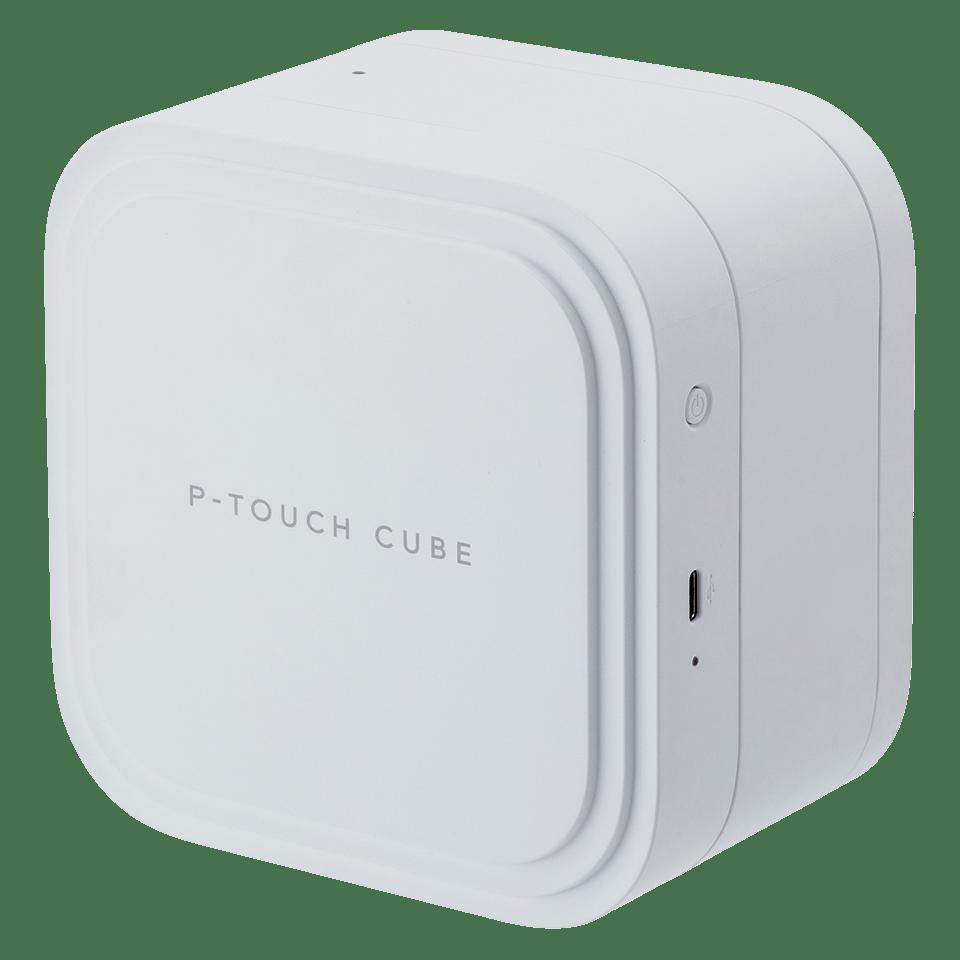 P-touch CUBE Pro (PT-P910BT) 4