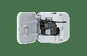 Brother PTP910BT CUBE Pro oppladbar merkemaskin med USB og Bluetooth 11