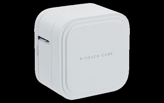 Brother PTP910BT CUBE Pro oppladbar merkemaskin med USB og Bluetooth 2