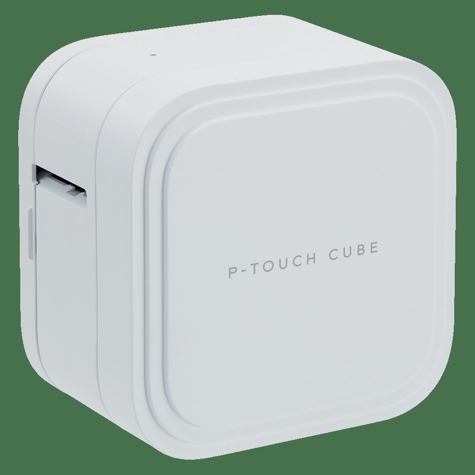 P-touch CUBE Pro (PT-P910BT) 2
