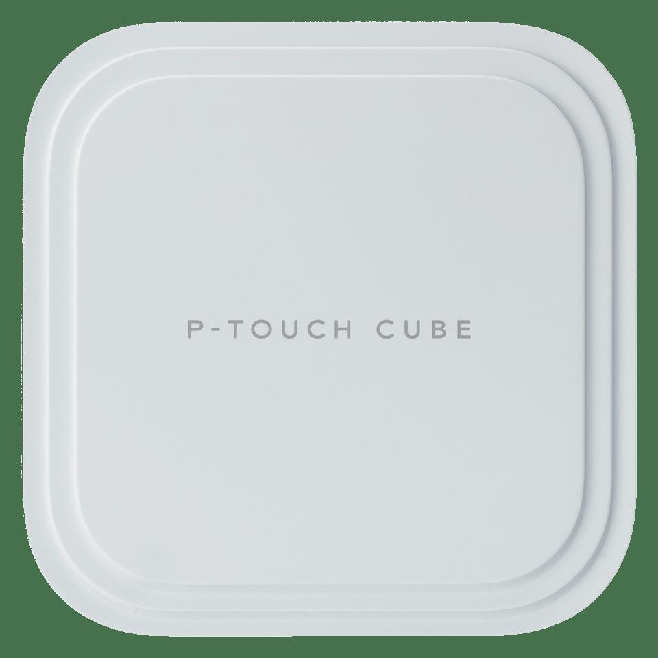 P-touch CUBE Pro (PT-P910BT)