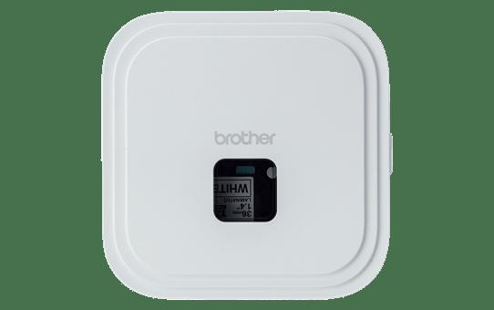 Brother PTP910BT CUBE Pro oppladbar merkemaskin med USB og Bluetooth 3