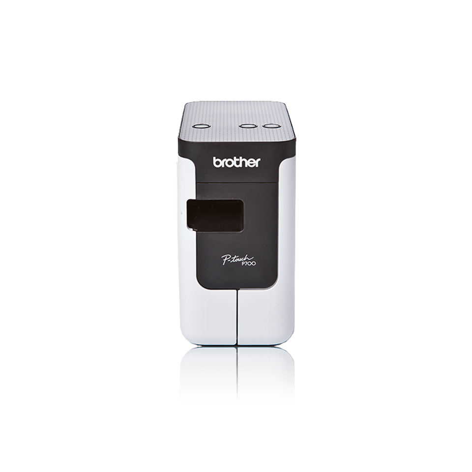 PT-P700 Professional Office Label Printer