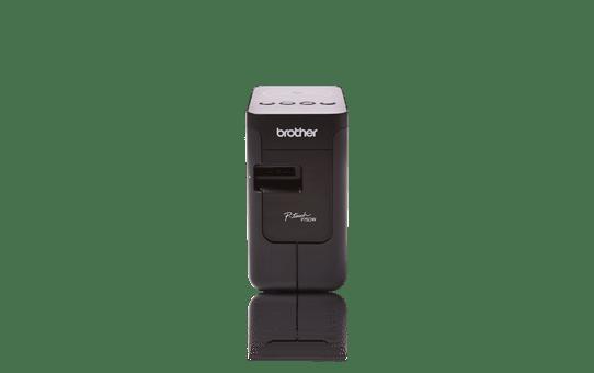 PT-P750W 24mm P-touch labelprinter met aansluiting voor PC / apps 2