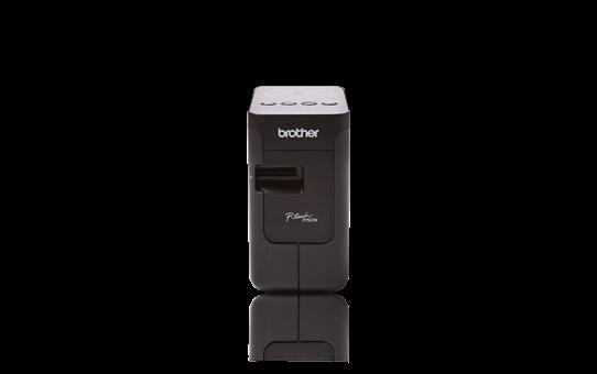 PT-P750W étiqueteuse P-touch 24mm connectable au PC / apps 2
