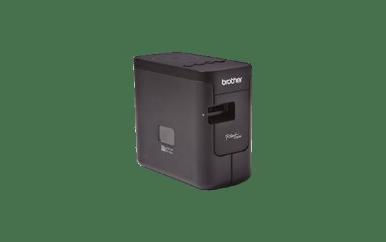 PT-P750W étiqueteuse professionnelle 2