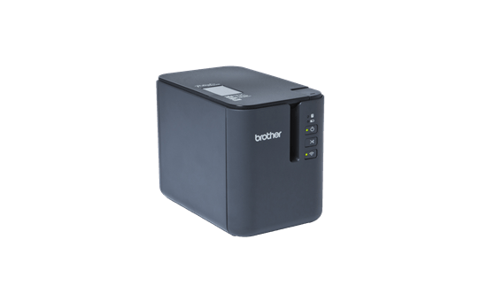 PTP900W trådløs merkemaskin 3