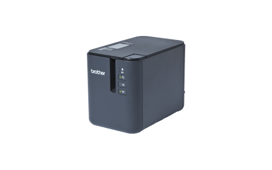 PT-P900W P-touch tape labelprinter 36mm