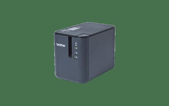 PT-P900W Wireless Label Printer 2