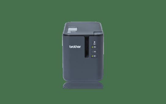 Принтер для печати наклеек PT-P900W профессиональный 2