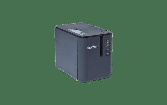 PT-P950NW 36mm P-touch labelprinter met aansluiting voor PC / apps 2